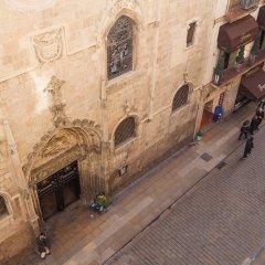 Отель Hostal Fernando Испания, Барселона - отзывы, цены и фото номеров - забронировать отель Hostal Fernando онлайн фото 2