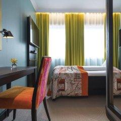 Отель Thon Hotel Stavanger Норвегия, Ставангер - отзывы, цены и фото номеров - забронировать отель Thon Hotel Stavanger онлайн удобства в номере
