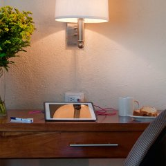 Отель Comfort Inn Puerto Vallarta Пуэрто-Вальярта фото 8