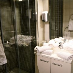 Апартаменты Studio Lybris Nice Centre ванная фото 2