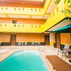 Отель Patong Hillside фото 17