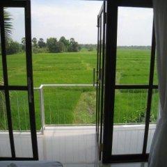 Отель Heaven Upon Rice Fields Шри-Ланка, Анурадхапура - отзывы, цены и фото номеров - забронировать отель Heaven Upon Rice Fields онлайн комната для гостей фото 4