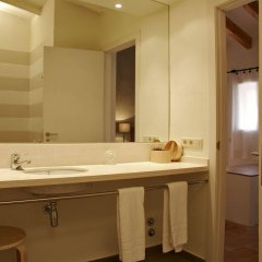 Aldea Roqueta Hotel Rural ванная