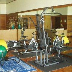 Starts Guam Resort Hotel фитнесс-зал фото 2