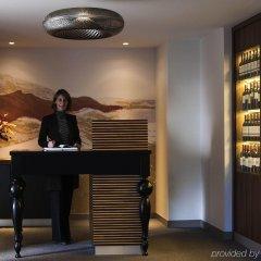 Отель Mercure Paris CDG Airport & Convention спа