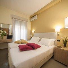 Hotel Ostuni Римини комната для гостей фото 5
