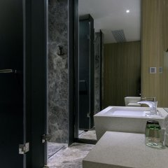 PACO Hotel Guangzhou Dongfeng Road Branch ванная