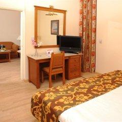 Отель Atlantica Aeneas Resort & Spa Кипр, Айя-Напа - отзывы, цены и фото номеров - забронировать отель Atlantica Aeneas Resort & Spa онлайн удобства в номере фото 2