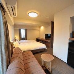 Отель Dormy Inn EXPRESS Meguro Aobadai Hot Spring Япония, Токио - отзывы, цены и фото номеров - забронировать отель Dormy Inn EXPRESS Meguro Aobadai Hot Spring онлайн удобства в номере фото 2