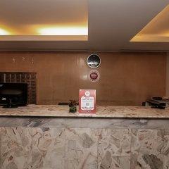 Отель Nida Rooms Rajchathewi 588 Royal Grand Бангкок интерьер отеля фото 3