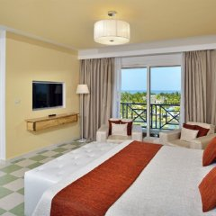 Отель Melia Las Antillas комната для гостей