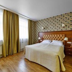 Hotel Lampa комната для гостей