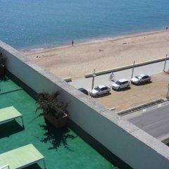 Отель Horitzó Испания, Бланес - отзывы, цены и фото номеров - забронировать отель Horitzó онлайн балкон