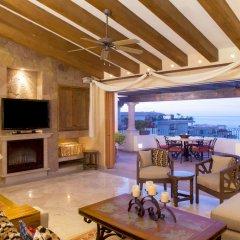 Отель Villa La Estancia Beach Resort & Spa комната для гостей фото 3
