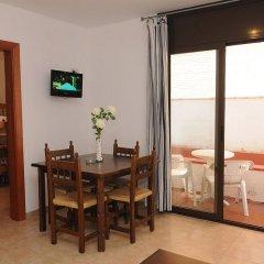 Отель Apartamentos AR Family Caribe Испания, Льорет-де-Мар - отзывы, цены и фото номеров - забронировать отель Apartamentos AR Family Caribe онлайн фото 3