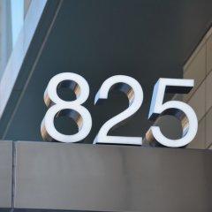 Отель Bridgestreet City Center США, Вашингтон - отзывы, цены и фото номеров - забронировать отель Bridgestreet City Center онлайн интерьер отеля