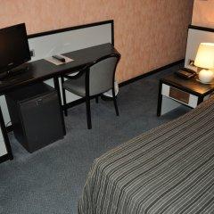 Hotel New York 3* Стандартный номер с различными типами кроватей фото 22