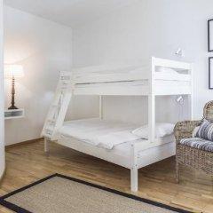 Отель Radisson Blu Royal Park Солна комната для гостей фото 4