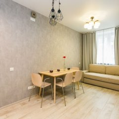 Апартаменты Apartment Gasheka 11 комната для гостей фото 3