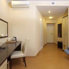 Гостиница Невский Бриз 3* Стандартный номер с двуспальной кроватью фото 27
