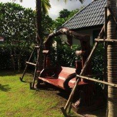 Отель Parida Resort детские мероприятия фото 2
