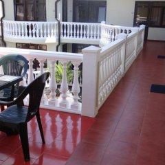 Отель Амфора Сочи балкон