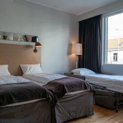 Отель City Living Sentrum Hotell Норвегия, Тронхейм - отзывы, цены и фото номеров - забронировать отель City Living Sentrum Hotell онлайн комната для гостей фото 4