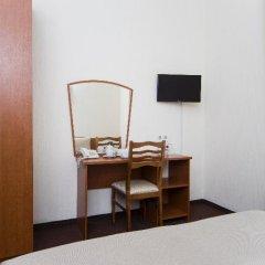 Гостиница Астерия 3* Стандартный номер двуспальная кровать фото 8