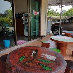 Отель Ban Punmanus Guesthouse Таиланд, Краби - отзывы, цены и фото номеров - забронировать отель Ban Punmanus Guesthouse онлайн с домашними животными