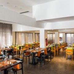 Kefalos - Damon Hotel Apartments Пафос питание