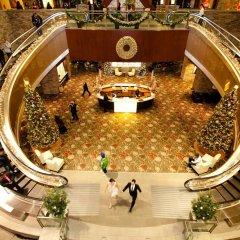 Отель River Rock Casino Resort Канада, Ричмонд - отзывы, цены и фото номеров - забронировать отель River Rock Casino Resort онлайн спа фото 2