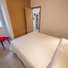 Отель Agi Peater Center Испания, Курорт Росес - отзывы, цены и фото номеров - забронировать отель Agi Peater Center онлайн комната для гостей фото 4