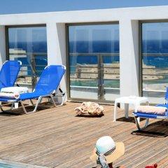 Aquila Atlantis Hotel балкон