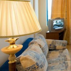 Отель Iceberg Hotel Болгария, Балчик - отзывы, цены и фото номеров - забронировать отель Iceberg Hotel онлайн с домашними животными