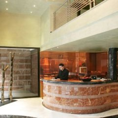 Отель Balmes Испания, Барселона - 10 отзывов об отеле, цены и фото номеров - забронировать отель Balmes онлайн интерьер отеля фото 2
