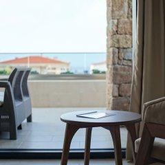 Отель Agnes Deluxe Греция, Пефкохори - отзывы, цены и фото номеров - забронировать отель Agnes Deluxe онлайн балкон