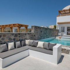 Отель June Twenty Suites Греция, Остров Санторини - отзывы, цены и фото номеров - забронировать отель June Twenty Suites онлайн бассейн