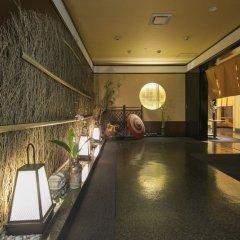 Ark Hotel Okayama - ROUTE-INN HOTELS - спа фото 2