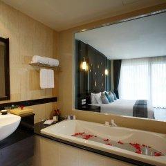 Отель Centara Anda Dhevi Resort and Spa ванная фото 2