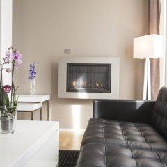 Апартаменты City Housing - Bergelandsgata 13 - Klostergaarden Apartments Ставангер комната для гостей фото 2
