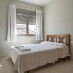 Отель Villa in Calpe, Alicante 103846 by MO Rentals комната для гостей фото 5
