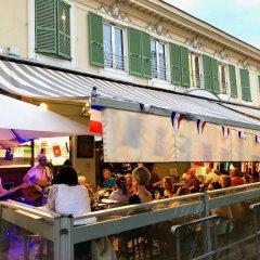 Отель Studios Cenac Riviera гостиничный бар