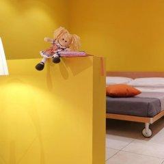 Отель Residence Leopoldo детские мероприятия