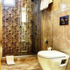 Tuzla Hill Suites Турция, Стамбул - отзывы, цены и фото номеров - забронировать отель Tuzla Hill Suites онлайн ванная фото 2