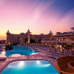 Side Star Resort Турция, Сиде - отзывы, цены и фото номеров - забронировать отель Side Star Resort онлайн бассейн фото 3