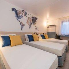 Отель Tulip Inn Antwerpen Бельгия, Антверпен - отзывы, цены и фото номеров - забронировать отель Tulip Inn Antwerpen онлайн комната для гостей фото 3