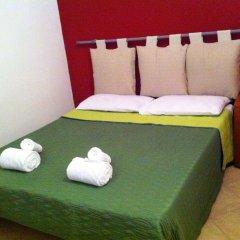Отель La Terrazza della Nonna Италия, Палермо - отзывы, цены и фото номеров - забронировать отель La Terrazza della Nonna онлайн комната для гостей