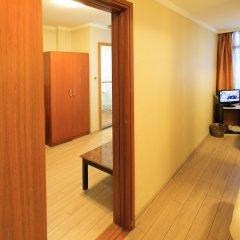 Inter Hotel комната для гостей фото 13