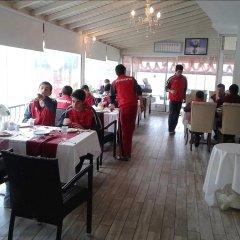 Saricay Hotel Турция, Канаккале - отзывы, цены и фото номеров - забронировать отель Saricay Hotel онлайн питание фото 2