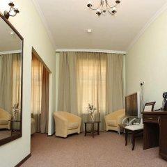 Гостиница Атлантика 3* Стандартный номер с разными типами кроватей фото 12